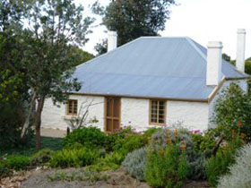 dingley dell cottage - VIC Tourism