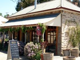 Reilly's Wines and Restaurant - VIC Tourism