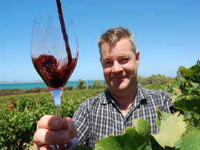 Boston Bay Wines - VIC Tourism