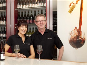 Sorby Adams Wineroom and Pantry - VIC Tourism