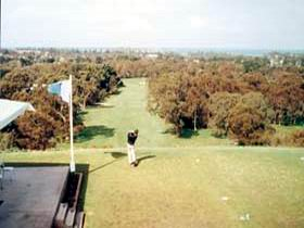 Victor Harbor Golf Club - VIC Tourism