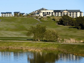 Day Spa  McCracken Country Club - VIC Tourism