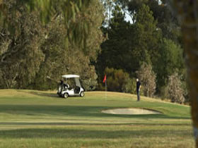 Barossa Valley Golf Club Incorporated - VIC Tourism