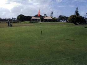 Port Macdonnell Golf Club - VIC Tourism