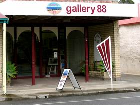 Gallery 88 - VIC Tourism