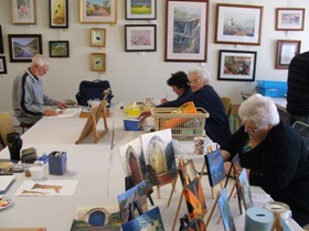 Northern Yorke Peninsula Art Group - VIC Tourism