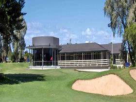 West Lakes Golf Club - VIC Tourism