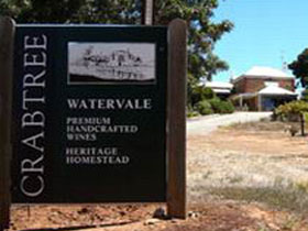Crabtree Watervale Wines Pty Ltd