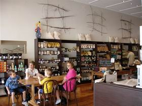 Blond Coffee and Store - VIC Tourism