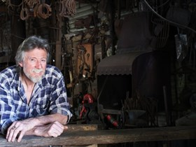 River Lane Blacksmith Tours - VIC Tourism