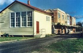 Ulverstone History Museum - VIC Tourism