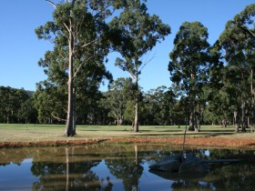 Huon Valley Golf Club - VIC Tourism