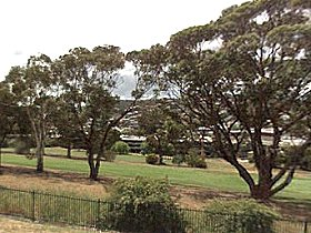 Rosny Park Public Golf Course - VIC Tourism