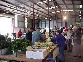 Burnie Farmers' Market - VIC Tourism