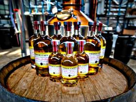 William McHenry and Sons Distillery - VIC Tourism