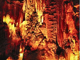 King Solomons Cave - VIC Tourism