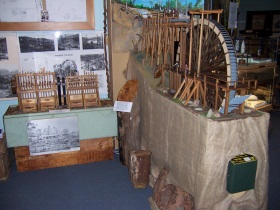St. Helens History Room - VIC Tourism