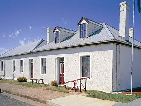 Deloraine Folk Museum - VIC Tourism