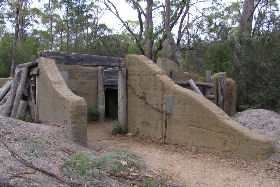 Coal Mines Historic Site - VIC Tourism