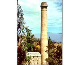 Shot Tower - The - VIC Tourism