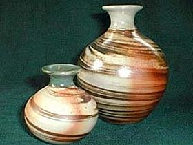Woodfired Pottery - VIC Tourism