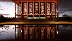 National Library of Australia - VIC Tourism
