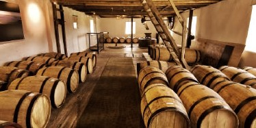 Nant Distillery - VIC Tourism