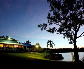 Lake Bennett Resort - VIC Tourism