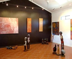 Ironwood Arts - VIC Tourism