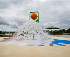 Palmerston Water Park - VIC Tourism