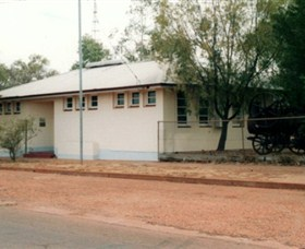 Tennant Creek Museum at Tuxworth Fullwood House - VIC Tourism
