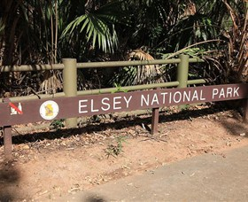 Elsey National Park - VIC Tourism