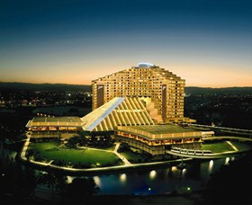 Jupiters Hotel and Casino - VIC Tourism