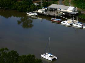 Port of Maryborough - VIC Tourism