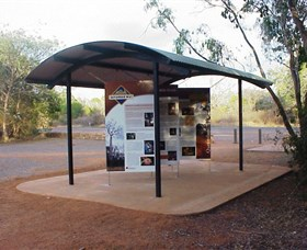 Forty Mile Scrub National Park - VIC Tourism