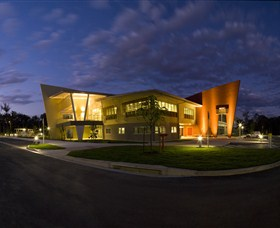 Logan Metro Indoor Sports Centre - VIC Tourism
