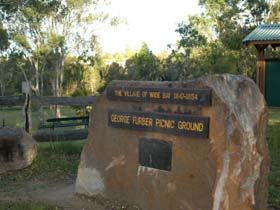 Original Maryborough Town Site - VIC Tourism