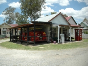 Beenleigh Historical Village and Museum - VIC Tourism