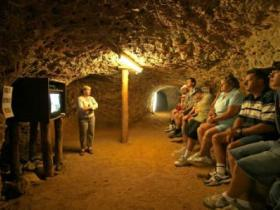Miners Heritage Walk-In Mine - VIC Tourism
