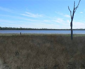 Lake Murphy Conservation Park - VIC Tourism