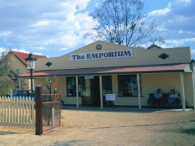 Warwick Historical Society Museum - VIC Tourism