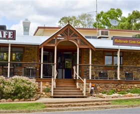 Rubyvale Gem Gallery - VIC Tourism