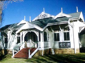 Stanthorpe Heritage Museum - VIC Tourism