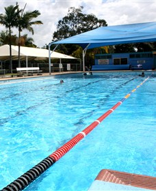 Beenleigh Aquatic Centre - VIC Tourism
