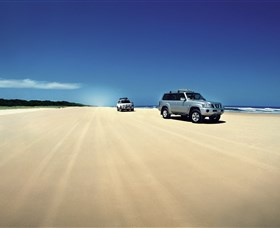 75 Mile Beach - VIC Tourism
