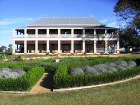 Glengallan Homestead and Heritage Centre - VIC Tourism
