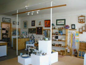Great Alpine Gallery - VIC Tourism