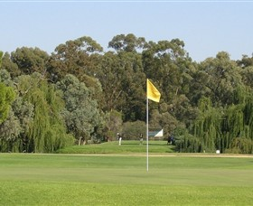 Mildura Golf Resort - VIC Tourism