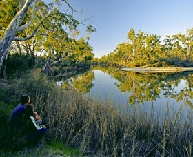 Little Desert National Park - VIC Tourism