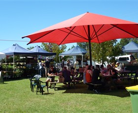 Cofield Wines - VIC Tourism